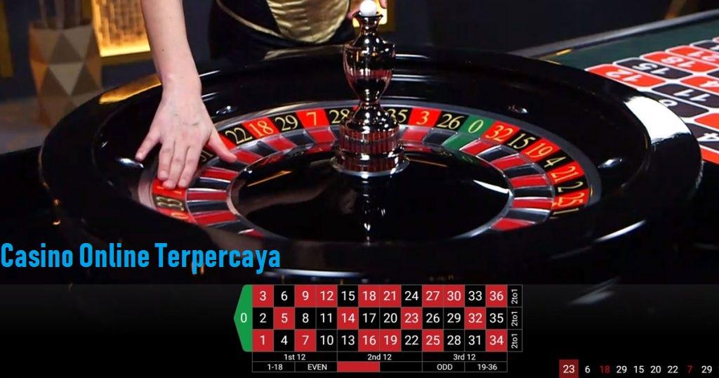 Tips Menang Judi Casino Paling Akurat