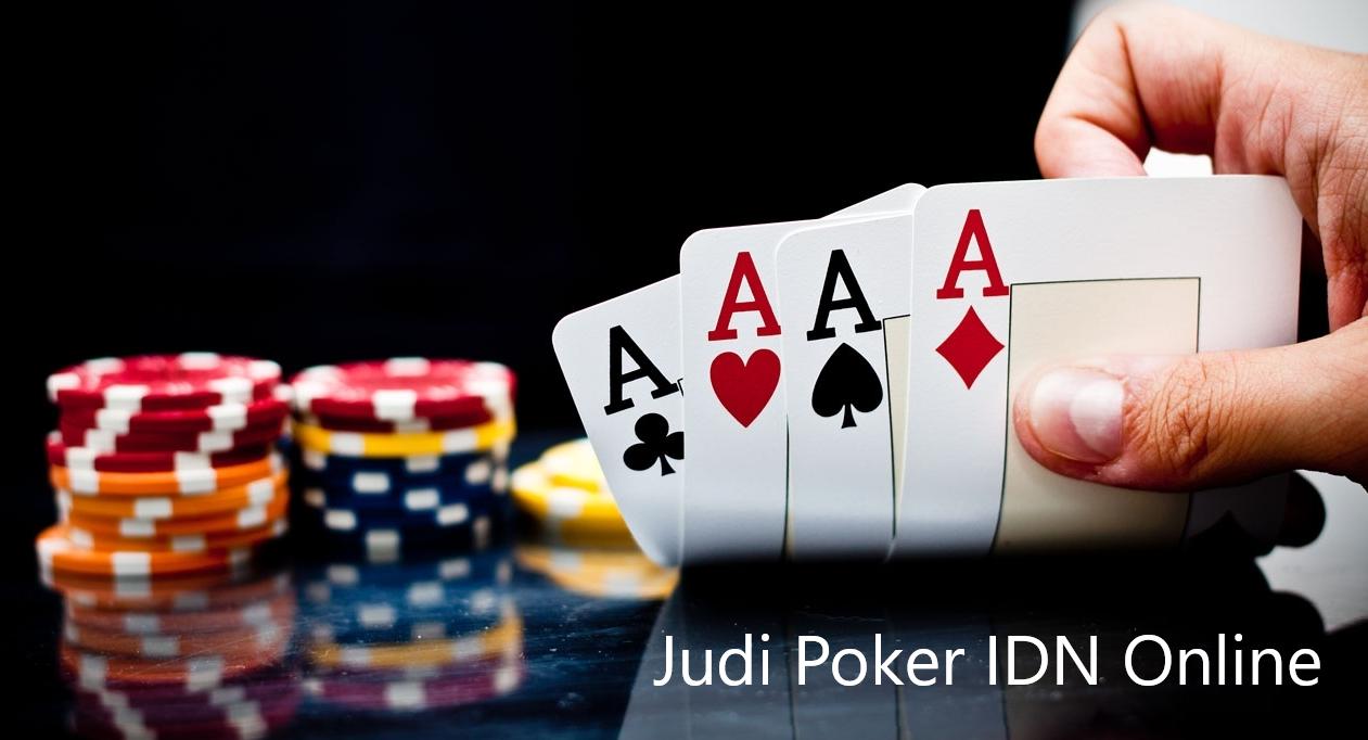 Permainan Judi IDN Poker