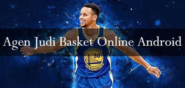 Agen Judi Basket Online Android