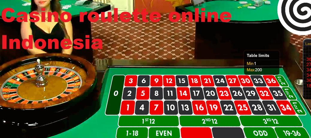 Bonus Besar Roulette Online Terbaru